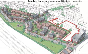 Croudace Homes Godinton House