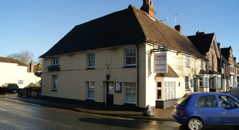 The Kings Arms Headcorn